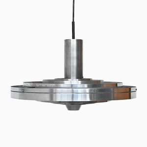 Danish Fibonacci Pendant Lamp by Sophus Frandsen for Fog & Mørup, 1963