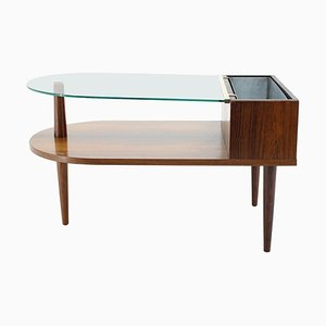 Coffee Table by Johannes Andersen for Silkeborg, 1960s, Denmark