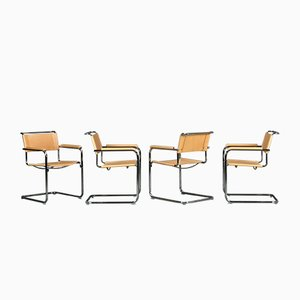 Thonet S34 Chair by Mart Stam