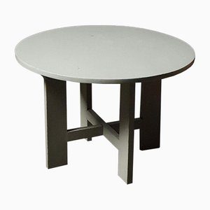 Tavolino da caffè modernista, anni '40