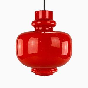 Ceiling Lamp by Hans Agne Jakobssen for Sweden Staff, 1960s