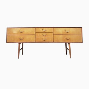 Mid-Century Danish Chest of Drawers from Meredew