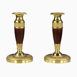Bougeoirs, Set de 2