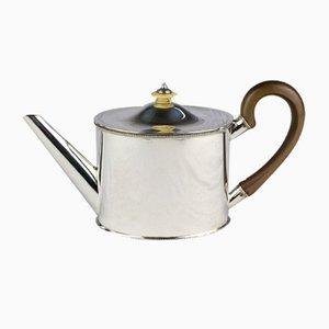 Sterling Silber Teekanne