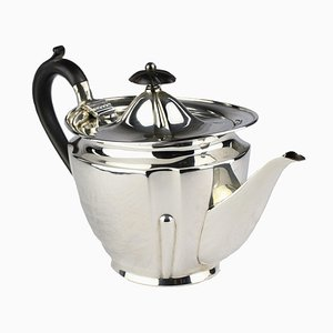 Teapot from Mappin & Webb