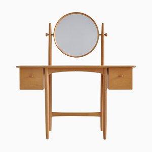 Scandinavian Modern Vanity / Dresser by Engstrom & Myrstrand for Bodafors, Sweden
