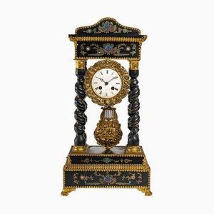 Napoleon III Uhr