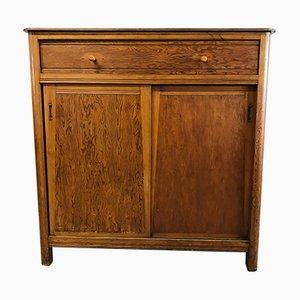 Wooden Dresser, 1930s