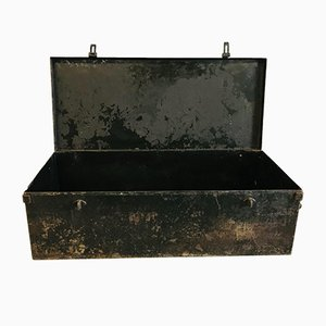French Ammunition Box