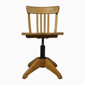 German Office Chair from Stoll
