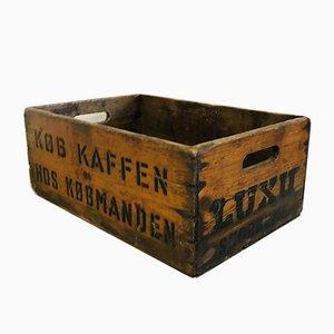 Luxu Wooden Box