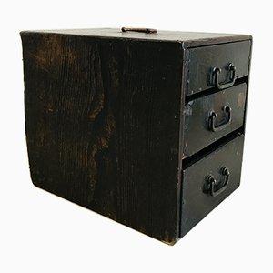 Small Wooden Dresser