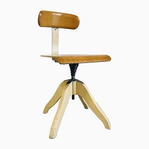 Werkstatt Stuhl von Bomben STABIL