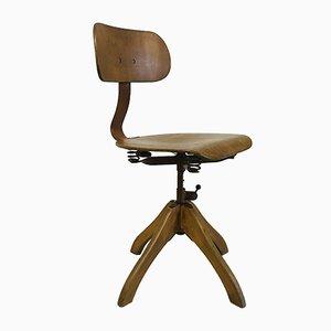 Chaise d'Atelier de Polstergleich, 1930s