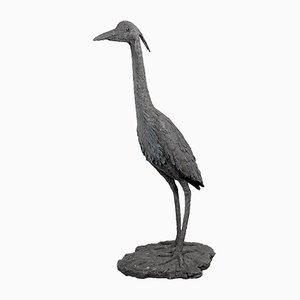 Heron II von Marion Smith