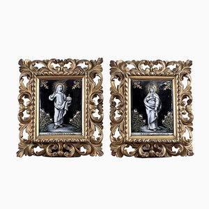 Jacques Laudin II, Set of 2