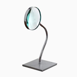 Workmen's Magnifying Glass