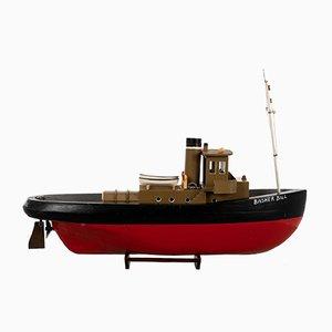Basher Bill Tug Boat, anni '50