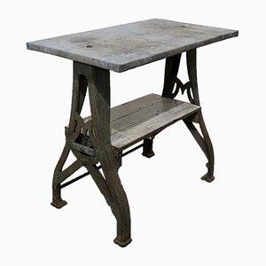 Viktorianischer Werktisch