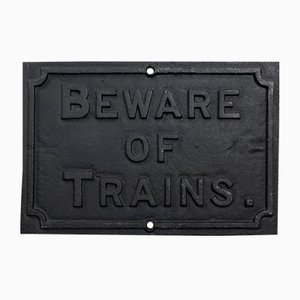 Beware of Trains, 20th Century