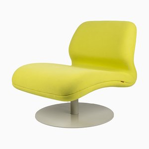 Green Attitude Lounge Chair by Morten Voss for Fritz Hansen, 2007