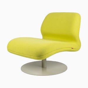 Green Attitude Lounge Chair by Morten Voss for Fritz Hansen, 2007