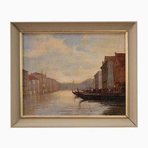 Ansicht von Venedig, 20. Jahrhundert
