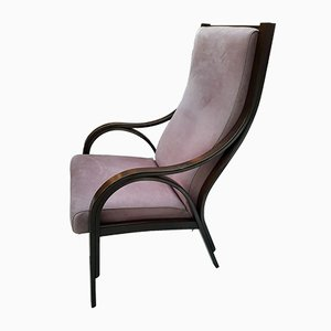Lounge Chair by Vittorio Gregotti, Lodovico Meneghetti & Giotto Stoppini for Poltrona Frau, 1959