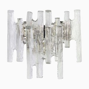 Large Pan Sconce by Carlo Nason for Kalmar, Austria, 1960s