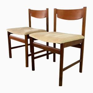 Dining Chairs from White and Newton, 1960s, Set of 4