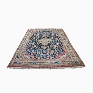 Vintage Sarouk Carpet, 1930s