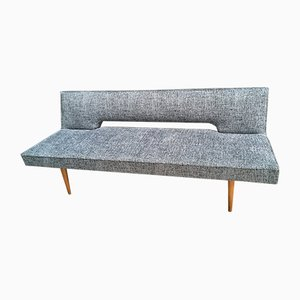 Black & Blue Daybed by Miroslav Navratil, 1960s
