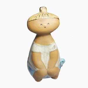 Lotta Figurine by Lisa Larson for Gustavsberg, Sweden