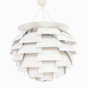 Lampada da soffitto Artichoke di Poul Henningsen per Louis Poulsen, anni '50