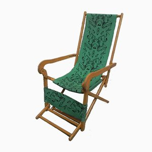 Vintage Deck Chair