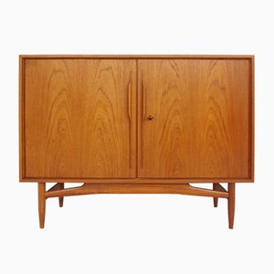 Sideboard from Swiss Teak Design, 1960s