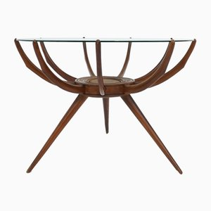 Model Spider Coffee Table by Carlo de Carli, 1951