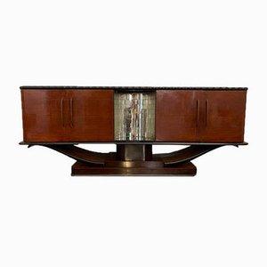 Mahogany Sideboard, 1930s