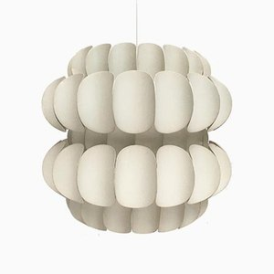 Mid-Century Swedish Ceiling Lamp by Thorsten Orrling for Hans-Agne Jakobsson AB Markaryd