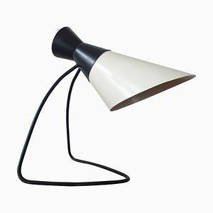 Lampe de Bureau Mid-Century par Josef Hurka pour Napako, 1960s