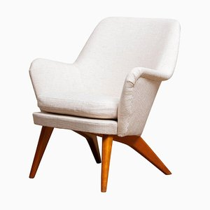 Pedro Chair by Carl Gustav Hiort-Of Ornäs for Puun Veisto Oy Carving, 1950s