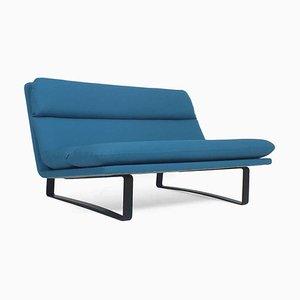 Canapé C683 par Kho Liang Ie pour Artifort, 1970s