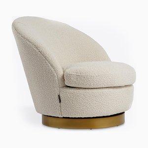 The Axel Swivel Chair