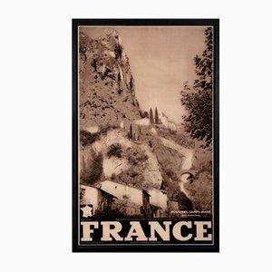 Alps De Provence Original Poster