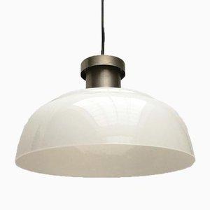 Lampada da soffitto modello KD7 Mid-Century di Achille Castiglioni per Kartell
