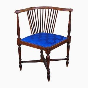 Late 19th Century Corner Chair
