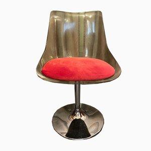 Sessel mit Tulip Fuß, 1960er