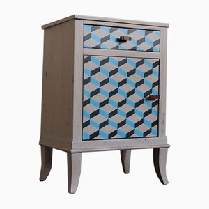 Scala Nightstand from Altrimenti, 1920s