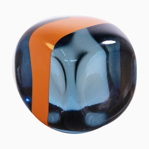 Vaso vintage di Pierre Cardin per Venini