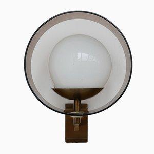 Italienische Mid-Century Wandlampen von Stilux Milano, 1960er, 2er Set